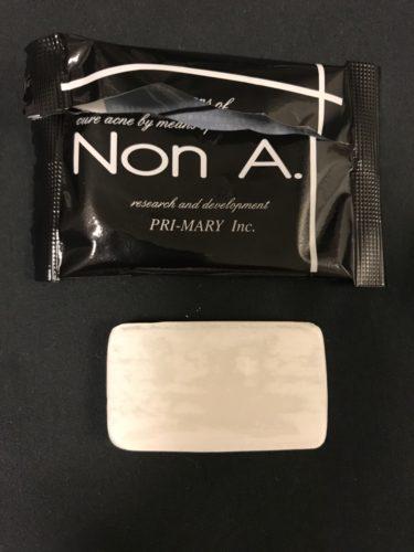 ノンエー ミニ石鹸