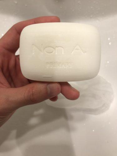 ノンエー 石鹸