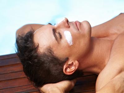 化粧水と乳液の使い方