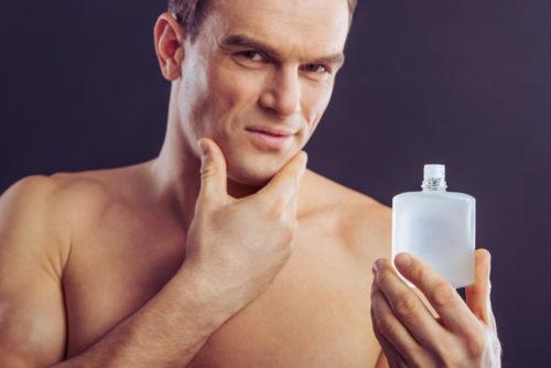 乾燥肌 男 基礎化粧品