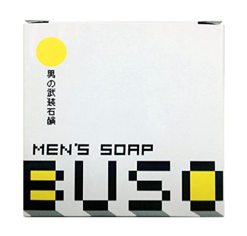 BUSO メンズソープ