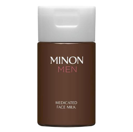 MINON MEN 薬用フェイスミルク