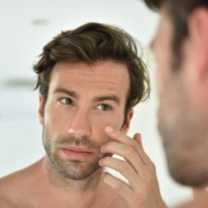 シワが出来る原因とは?【男性向け】対策方法とおすすめ化粧品ランキング